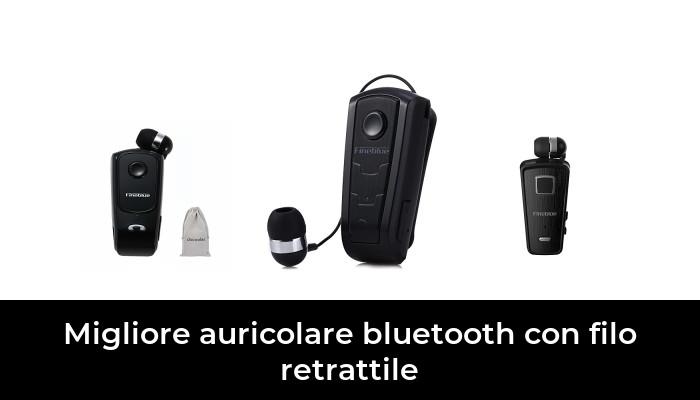 30 Migliore Auricolare Bluetooth Con Filo Retrattile nel 2020: dopo aver ricercato  opzioni