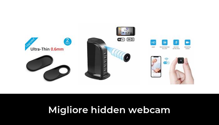 30 Migliore Hidden Webcam nel 2020: dopo aver ricercato  opzioni