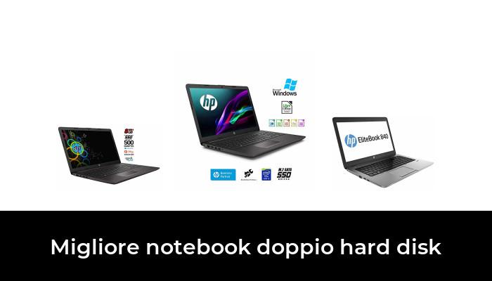 30 Migliore Notebook Doppio Hard Disk nel 2020: dopo aver ricercato  opzioni