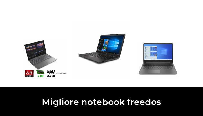 30 Migliore Notebook Freedos nel 2020: dopo aver ricercato  opzioni