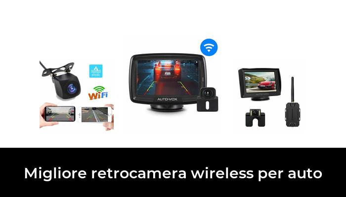 30 Migliore Retrocamera Wireless Per Auto nel 2020: dopo aver ricercato  opzioni