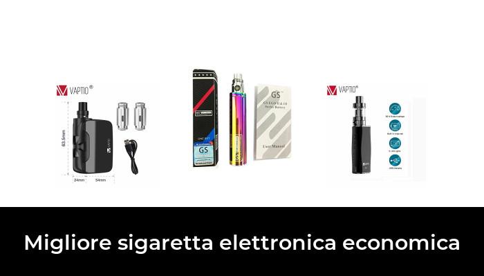 30 Migliore Sigaretta Elettronica Economica nel 2020: dopo aver ricercato  opzioni