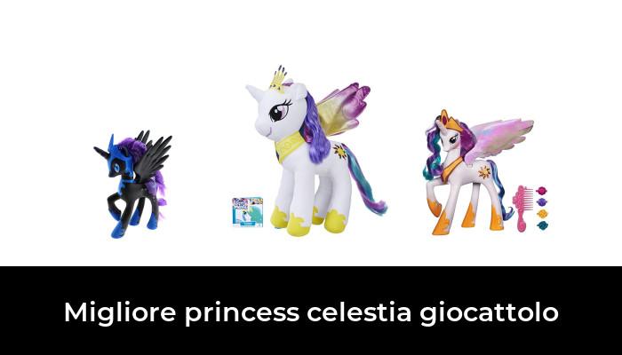 30 Migliore Princess Celestia Giocattolo nel 2020: dopo aver ricercato  opzioni