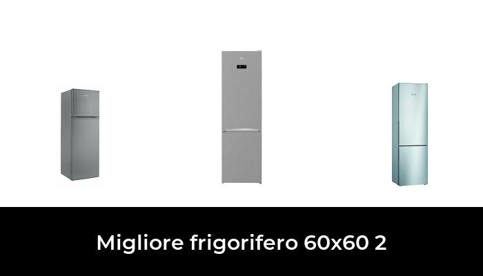 48 Migliore Frigorifero 60×60 2 nel 2021: dopo aver ricercato 99 opzioni