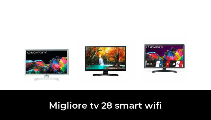 46 Migliore Tv 28 Smart Wifi nel 2021: dopo aver ricercato 35 opzioni